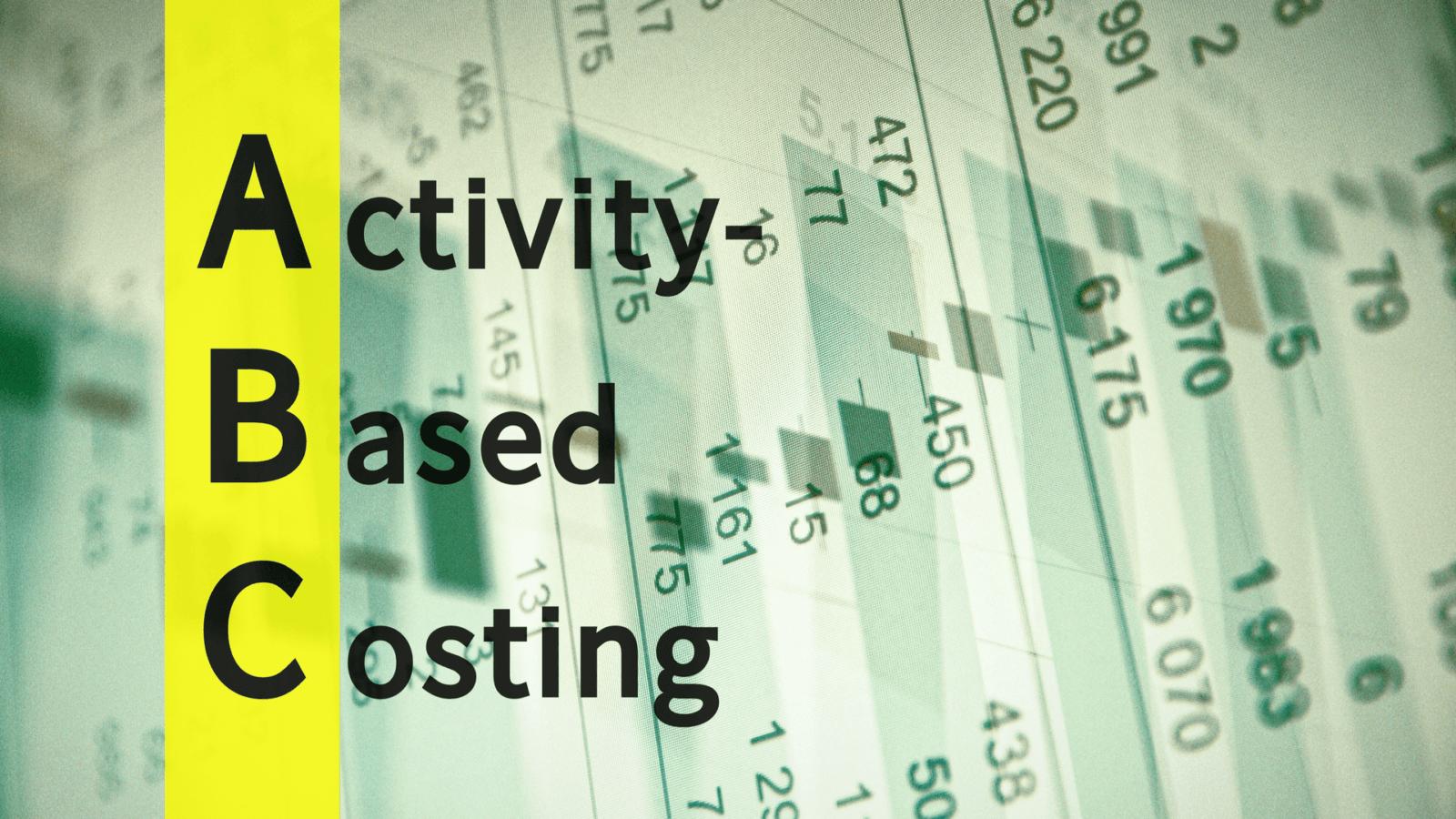 Activity Based Costing и принцип разумной достаточности