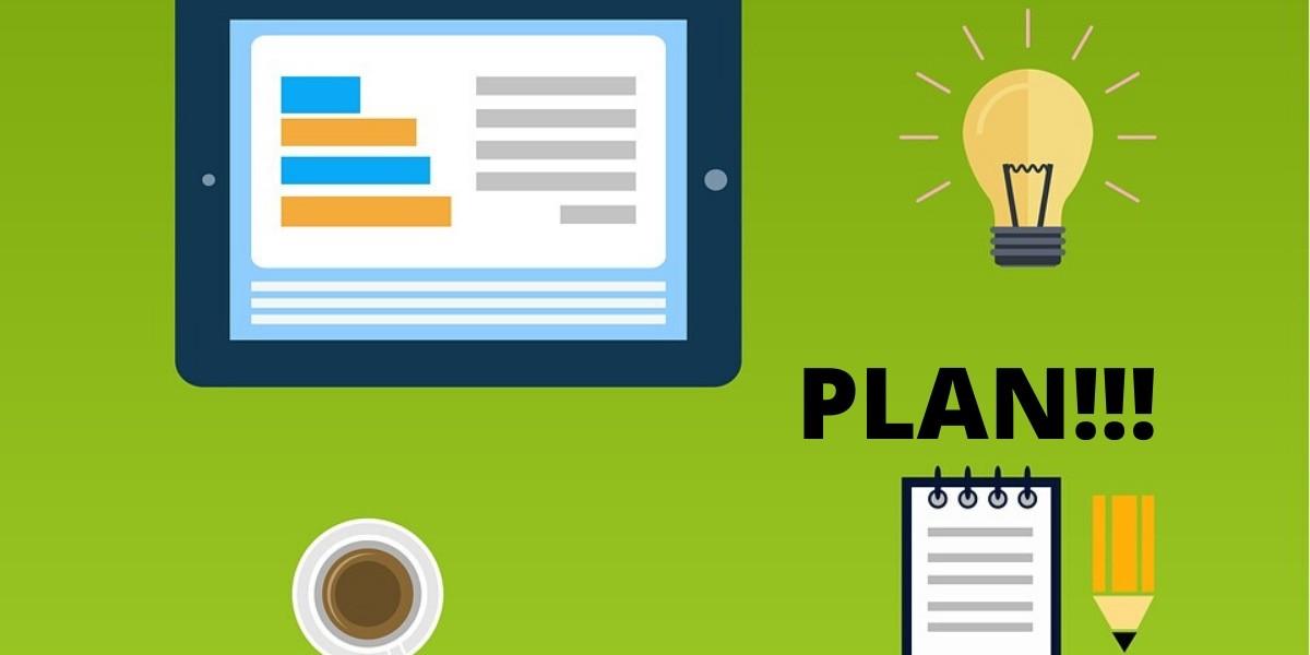 как и зачем планировать в бизнесе