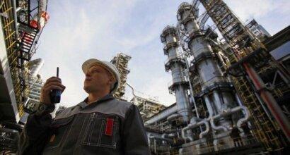 мониторинг устойчивого развития промышленного предприятия