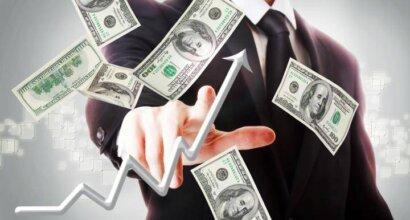 тотальное управление деньгами статья