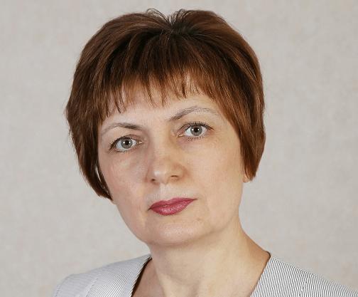 Ольга Похвалитова