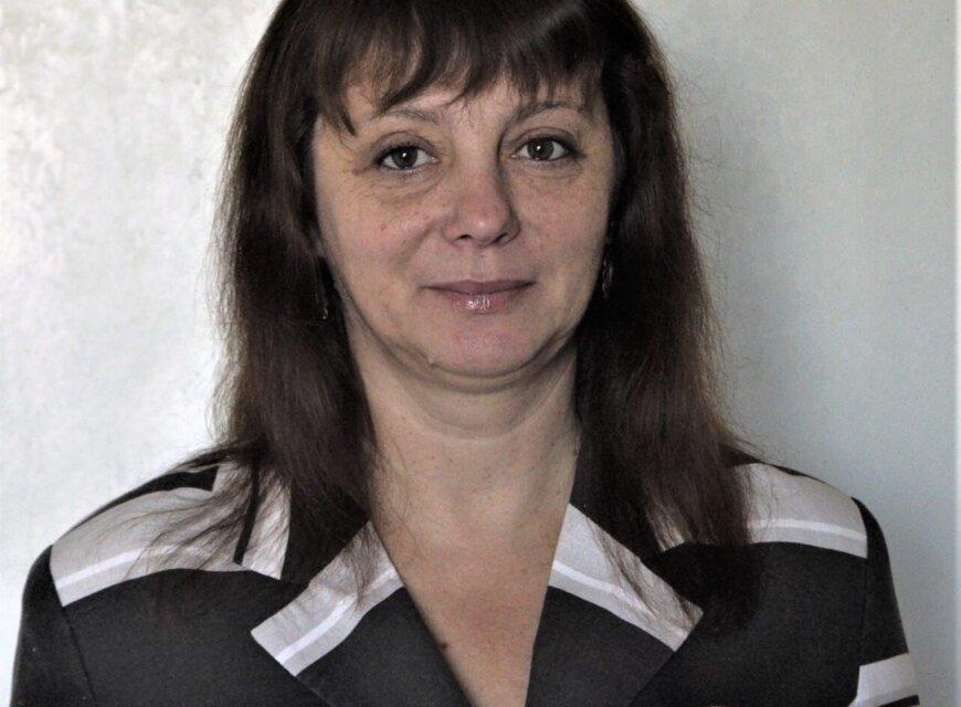 Валентина Дацько