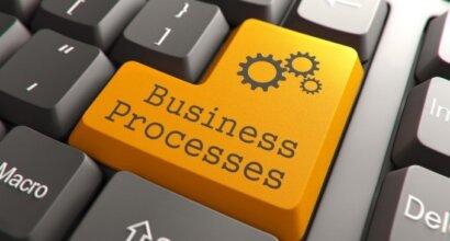 Разработка и внедрение процессного управления
