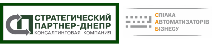 Стратегический партнер - Днепр
