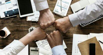 управление бизнес процессами в компании