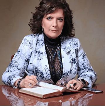 Галина Хариритонова доктор наук, эксперт по финансам фото