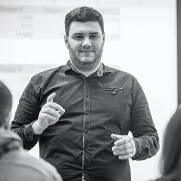 Алексей Кучеров - эксперт по финансам, учету, руководитель консалтинговых проектов