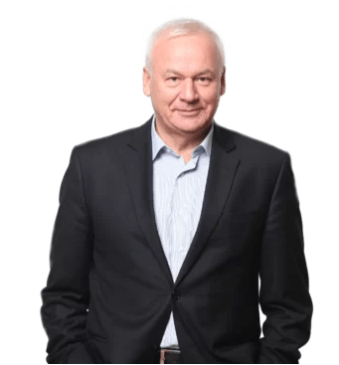 владимир савчук тренер, эксперт по финансам фото