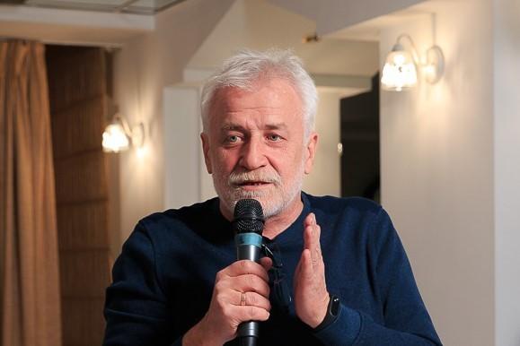 Валерий Семенов эксперт по описанию, оптимизации, реинжинирингу бизнес-процессов