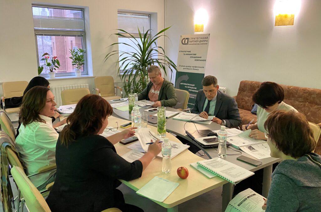 Навчання слухачів потоку 2021-1 Школи Фінансів професора Савчука розпочато! 🥳